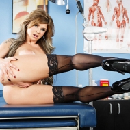 Chloe Chaos   Doctor Adventures (Oral Fixation)